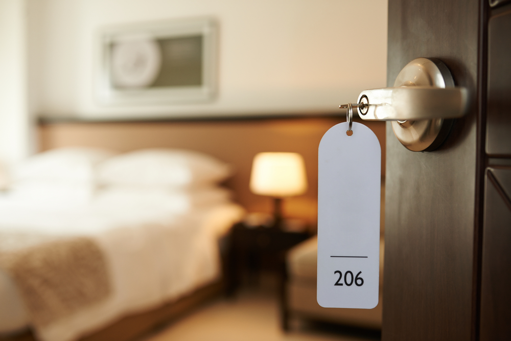 9 Secrets Hotels Are Hiding From You